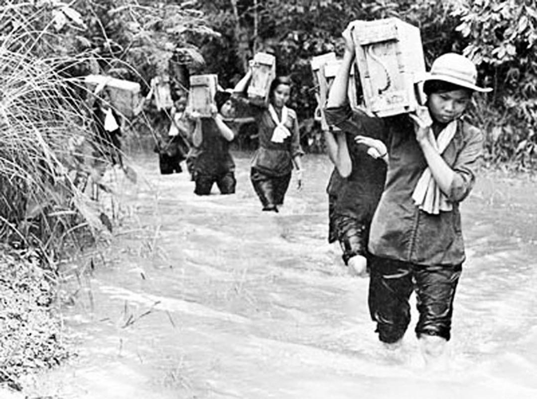Kinh ngac so luong Thanh nien xung phong Viet Nam trong thoi khang chien chong My-Hinh-2