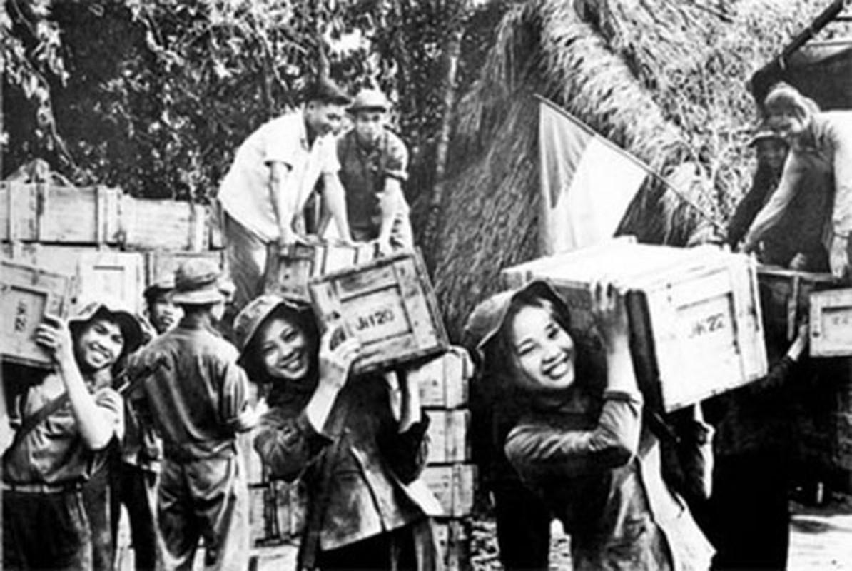 Kinh ngac so luong Thanh nien xung phong Viet Nam trong thoi khang chien chong My-Hinh-3