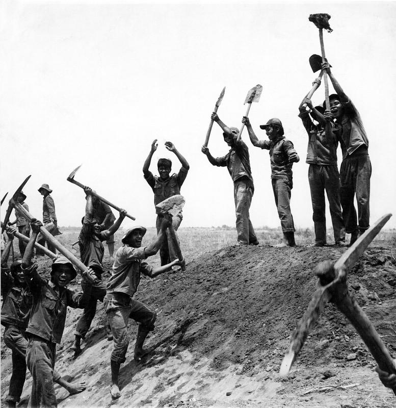 Kinh ngac so luong Thanh nien xung phong Viet Nam trong thoi khang chien chong My-Hinh-4
