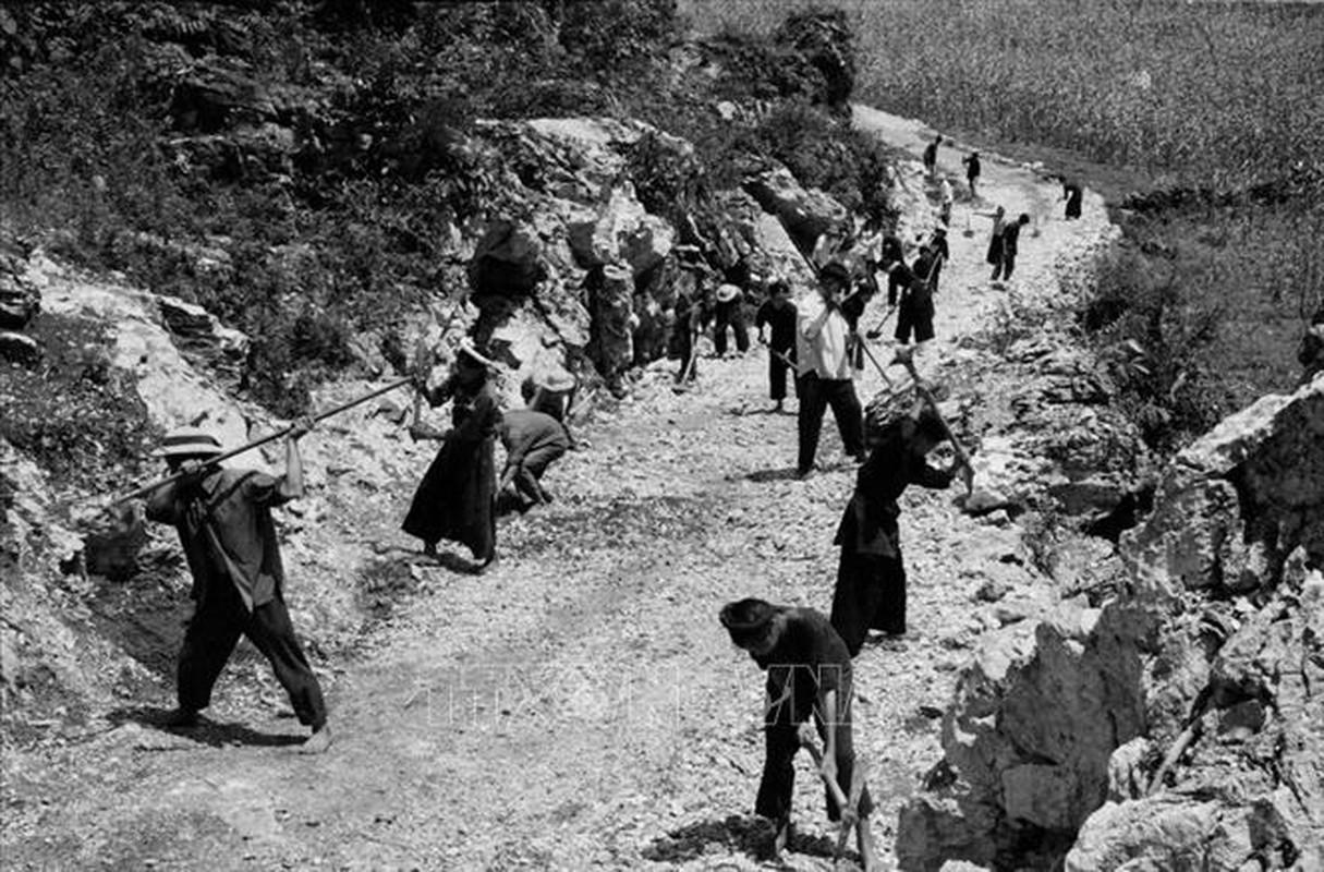 Kinh ngac so luong Thanh nien xung phong Viet Nam trong thoi khang chien chong My-Hinh-5