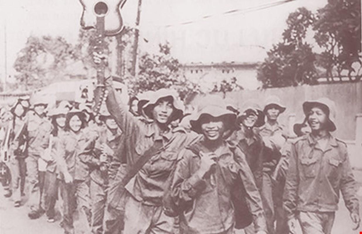 Kinh ngac so luong Thanh nien xung phong Viet Nam trong thoi khang chien chong My-Hinh-6