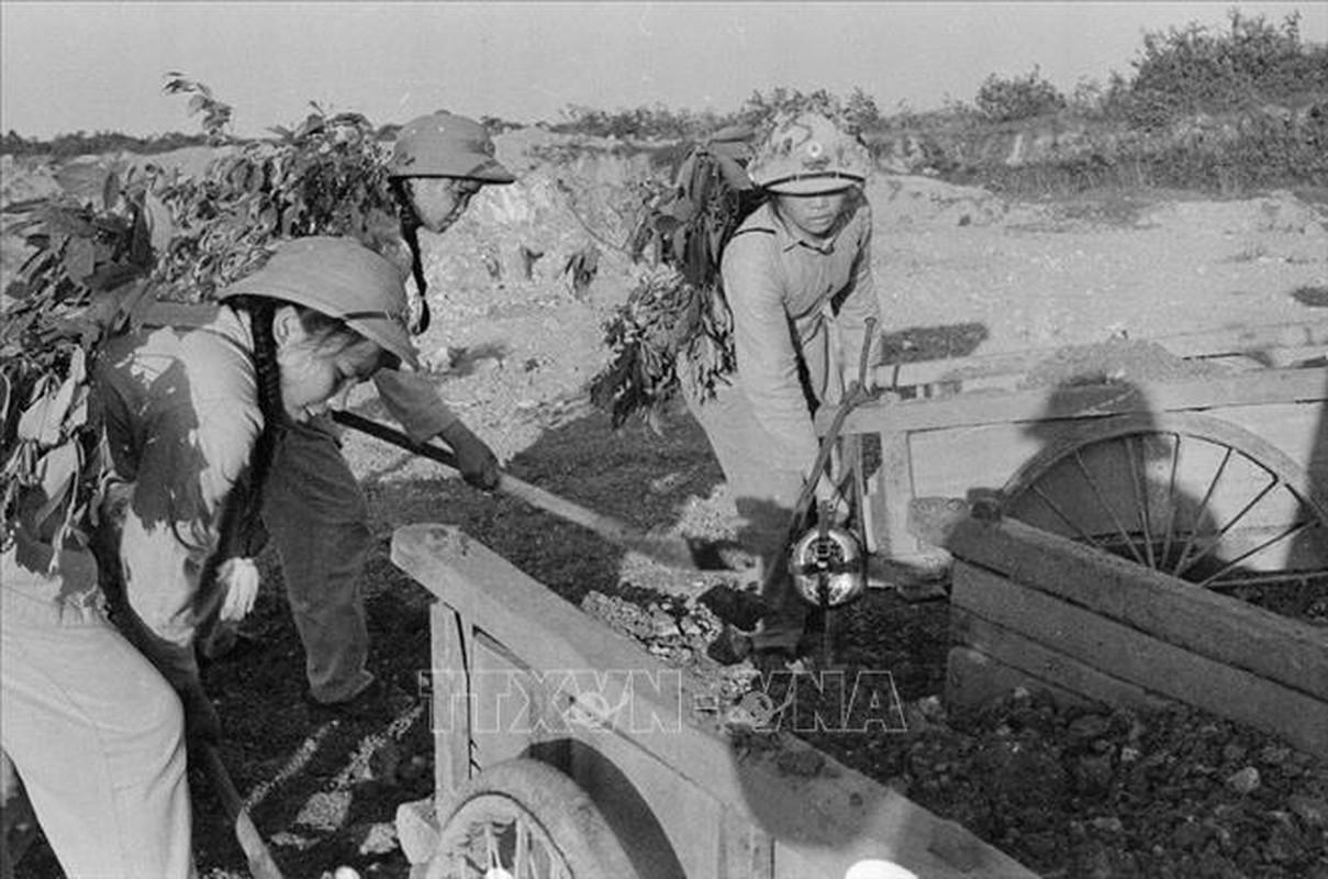 Kinh ngac so luong Thanh nien xung phong Viet Nam trong thoi khang chien chong My-Hinh-7