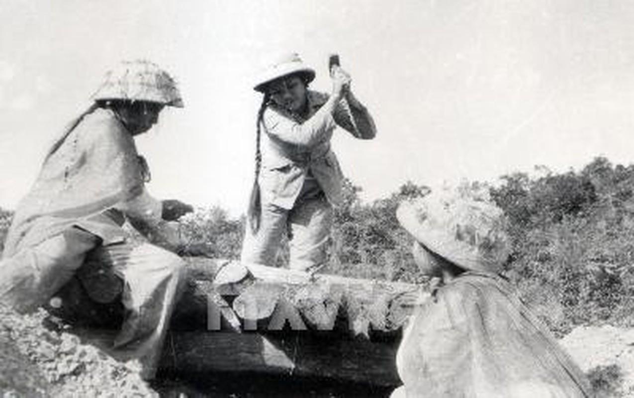 Kinh ngac so luong Thanh nien xung phong Viet Nam trong thoi khang chien chong My-Hinh-8
