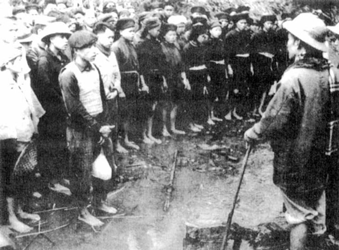 Kinh ngac so luong Thanh nien xung phong Viet Nam trong thoi khang chien chong My-Hinh-9