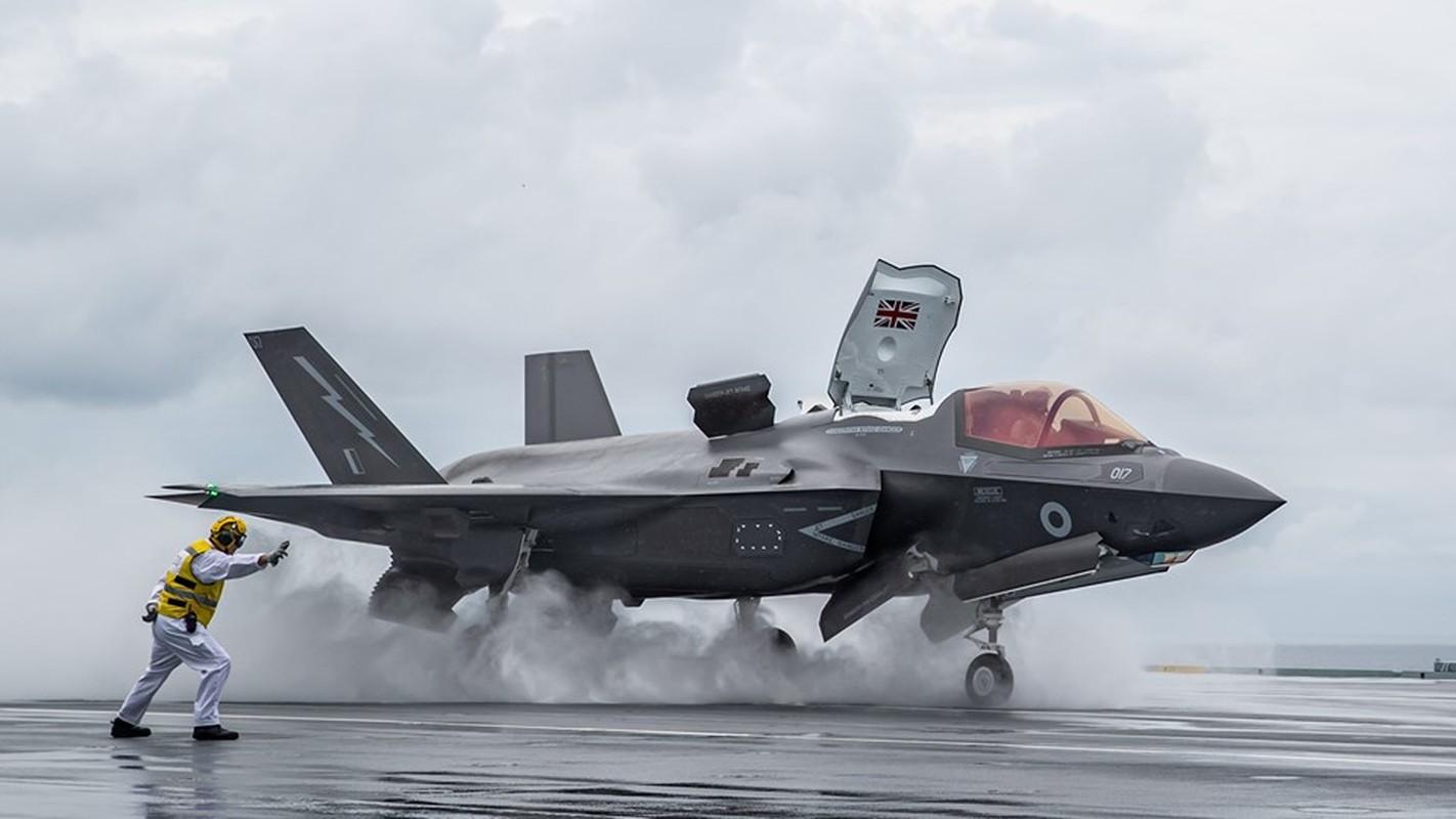 Lo dien quoc gia dau tien o Dong Nam A sap so huu tiem kich F-35B-Hinh-2