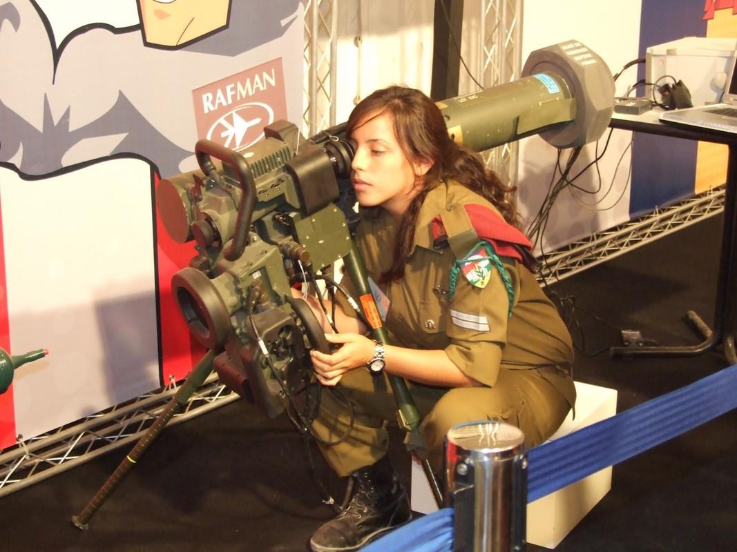 Ten lua chong tang Israel tung duoc Viet Nam chu y lai lot vao
