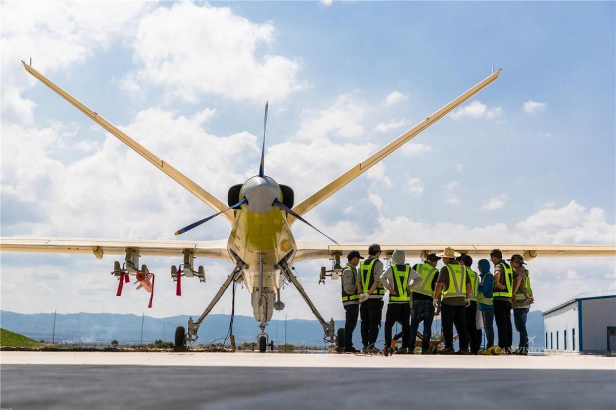 Sieu UAV cua Trung Quoc co them vu khi moi, dang gom the nao?-Hinh-6