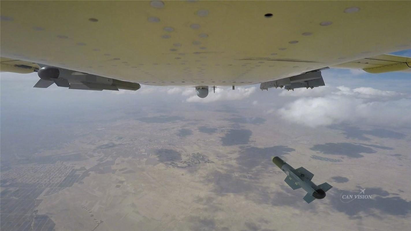 Sieu UAV cua Trung Quoc co them vu khi moi, dang gom the nao?-Hinh-7