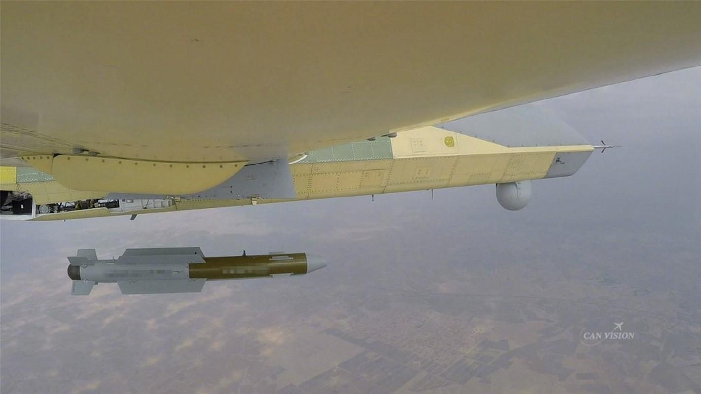 Sieu UAV cua Trung Quoc co them vu khi moi, dang gom the nao?-Hinh-8