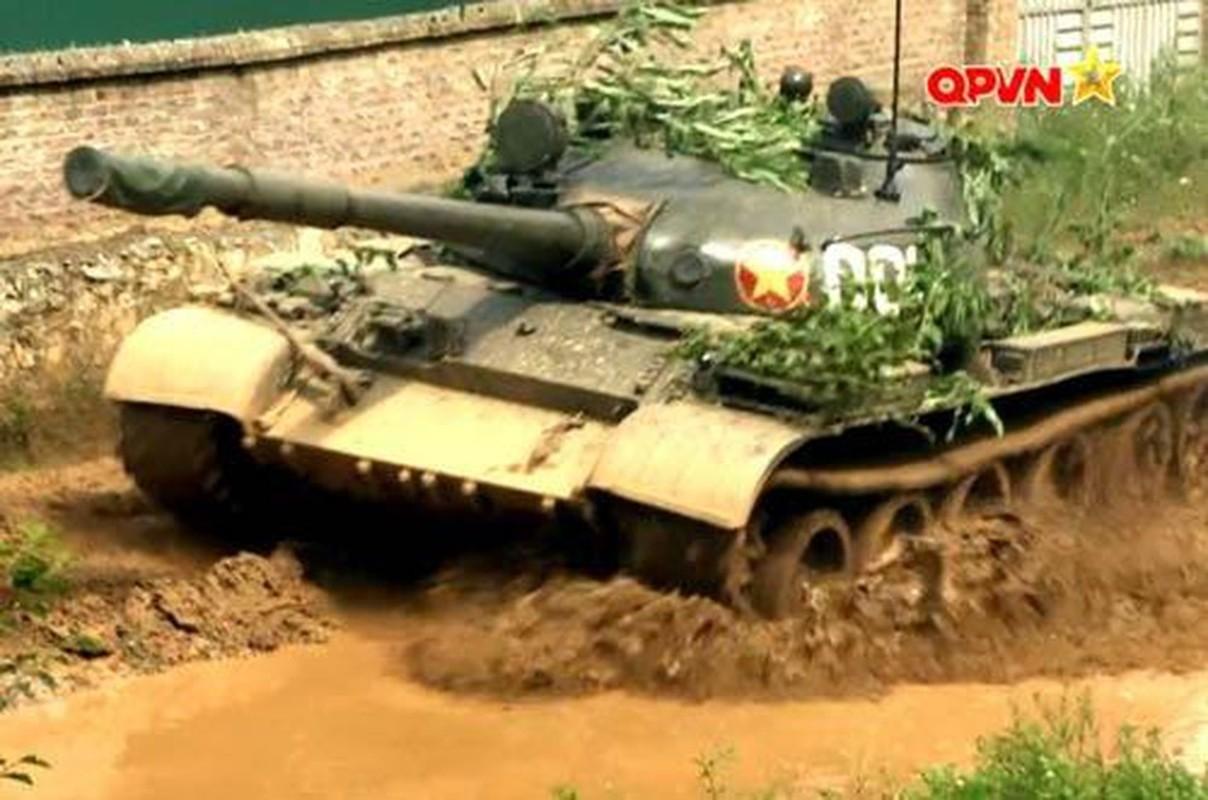 Xe tang T-62 Viet Nam van duoc cung cap them nong phao moi-Hinh-11