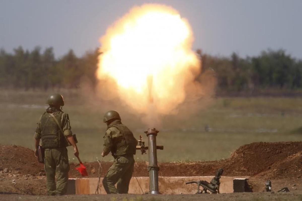 My thua nhan phuong Tay va NATO thua kem phao binh Nga hoan toan-Hinh-6