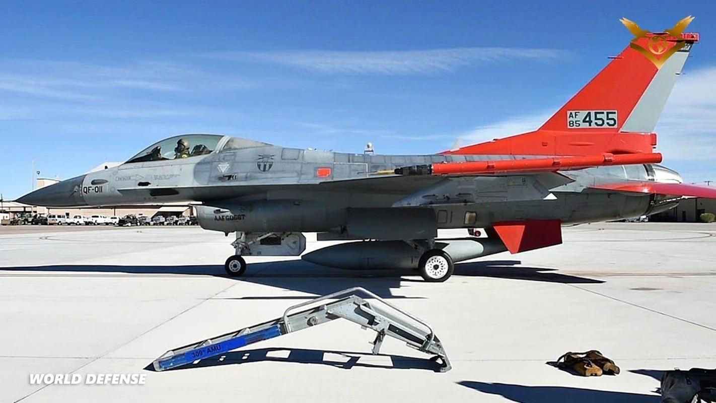 Chuyen that nhu dua: My nang cap F-16 thanh may bay… dieu khien tu xa-Hinh-4