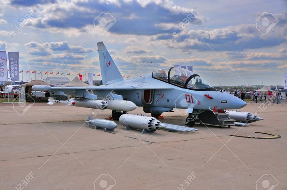 Sau Yak-130, loai may bay Nga nao co the gia nhap khong quan Viet Nam?