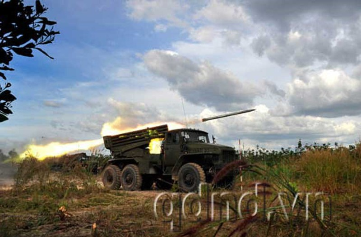 Phao phan luc Flute cua Belarus the ket hop cuc dinh voi BM-21 Viet Nam?-Hinh-11