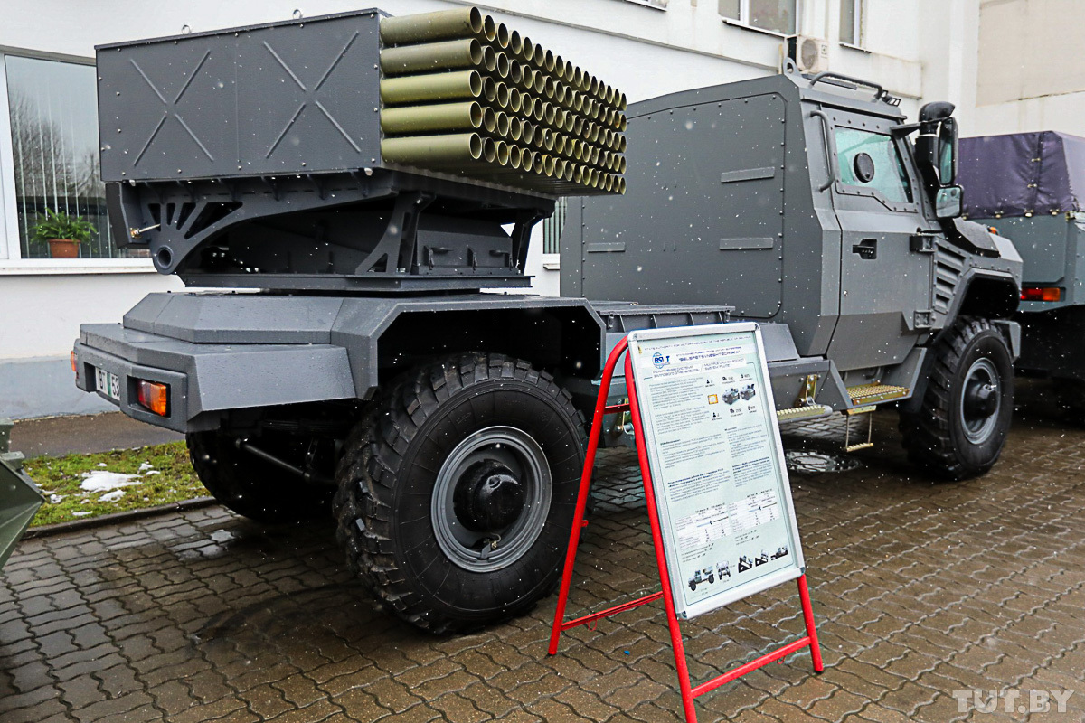 Phao phan luc Flute cua Belarus the ket hop cuc dinh voi BM-21 Viet Nam?-Hinh-2