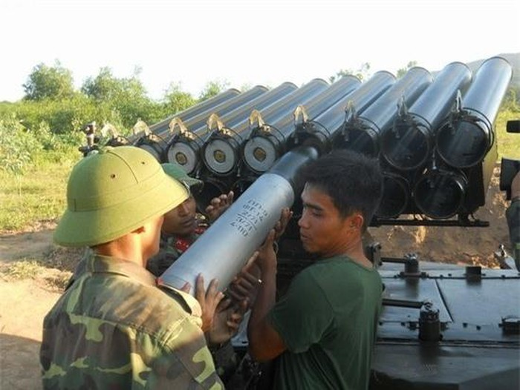 Phao phan luc Flute cua Belarus the ket hop cuc dinh voi BM-21 Viet Nam?-Hinh-8