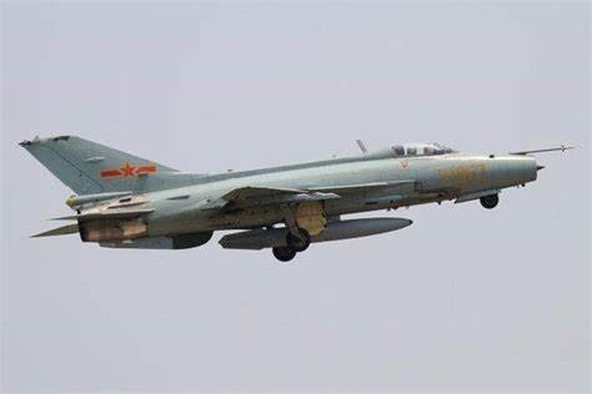 Viet Nam loai bien MiG-21 tu lau, den nay Trung Quoc van dung J-7 nhu… chu luc-Hinh-10