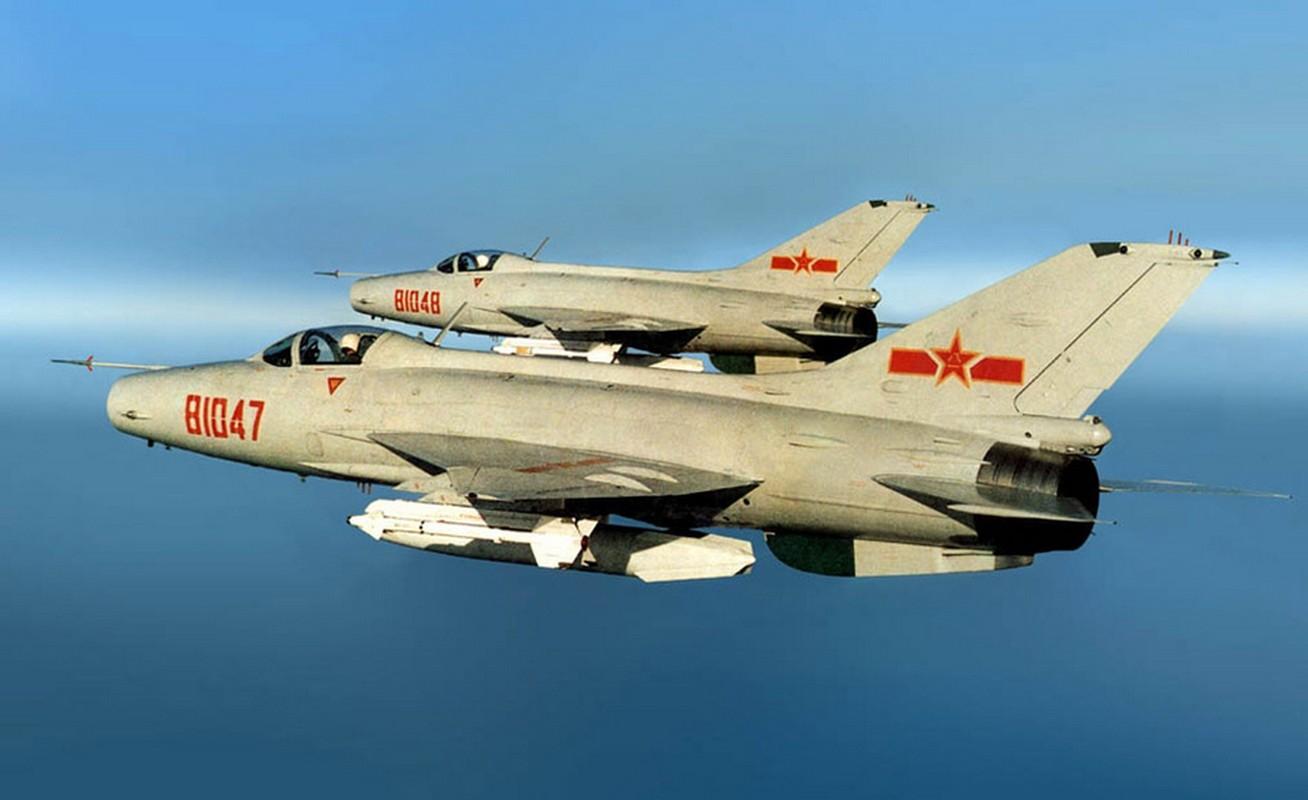 Viet Nam loai bien MiG-21 tu lau, den nay Trung Quoc van dung J-7 nhu… chu luc-Hinh-11