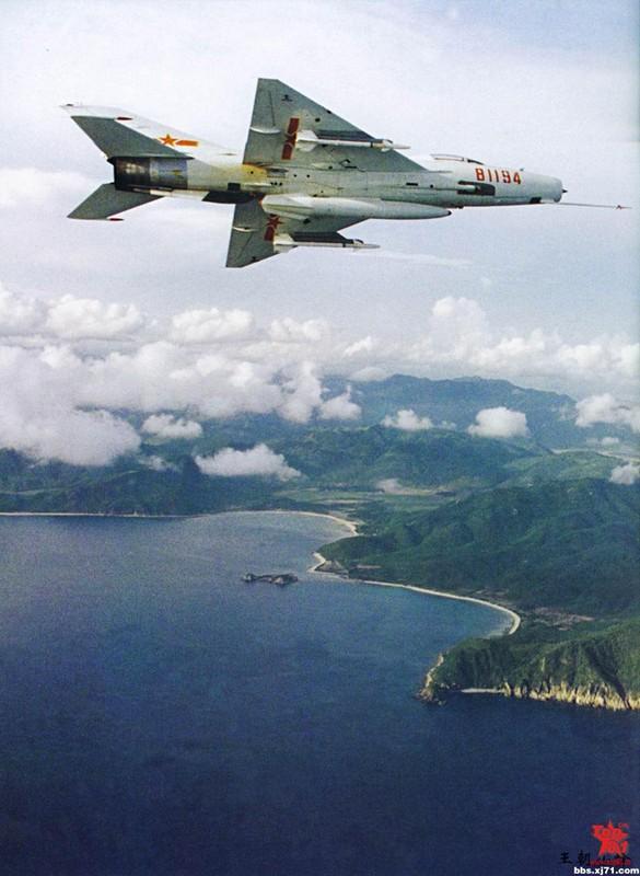Viet Nam loai bien MiG-21 tu lau, den nay Trung Quoc van dung J-7 nhu… chu luc-Hinh-5