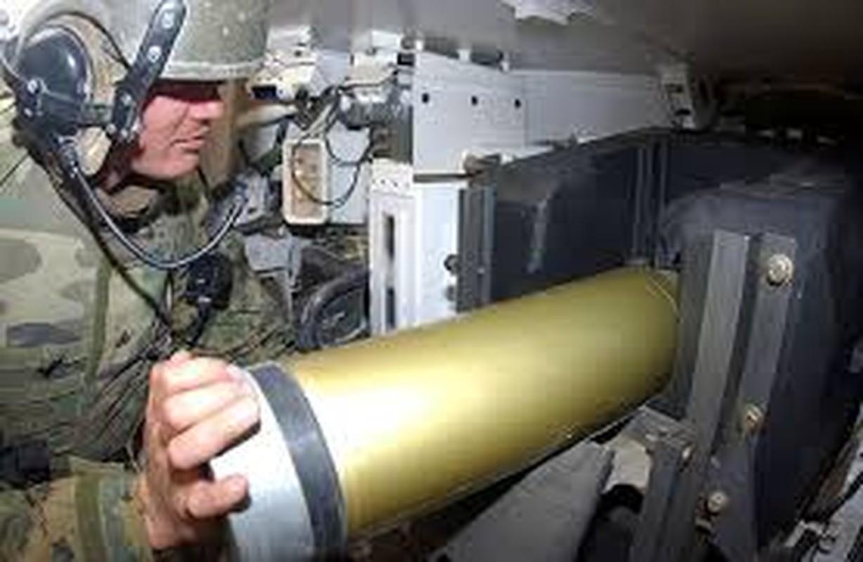 Kinh ngac khi buoc vao noi that xe tang chu luc duy nhat cua My - M1 Abrams-Hinh-12