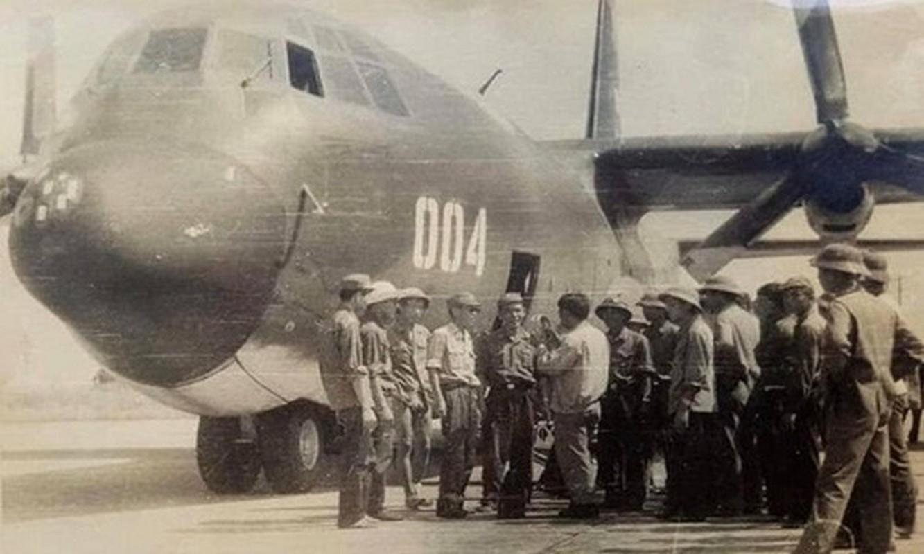 My cho 24 chiec C-130H ve huu, co hoi nao cho Viet Nam tiep can?-Hinh-12