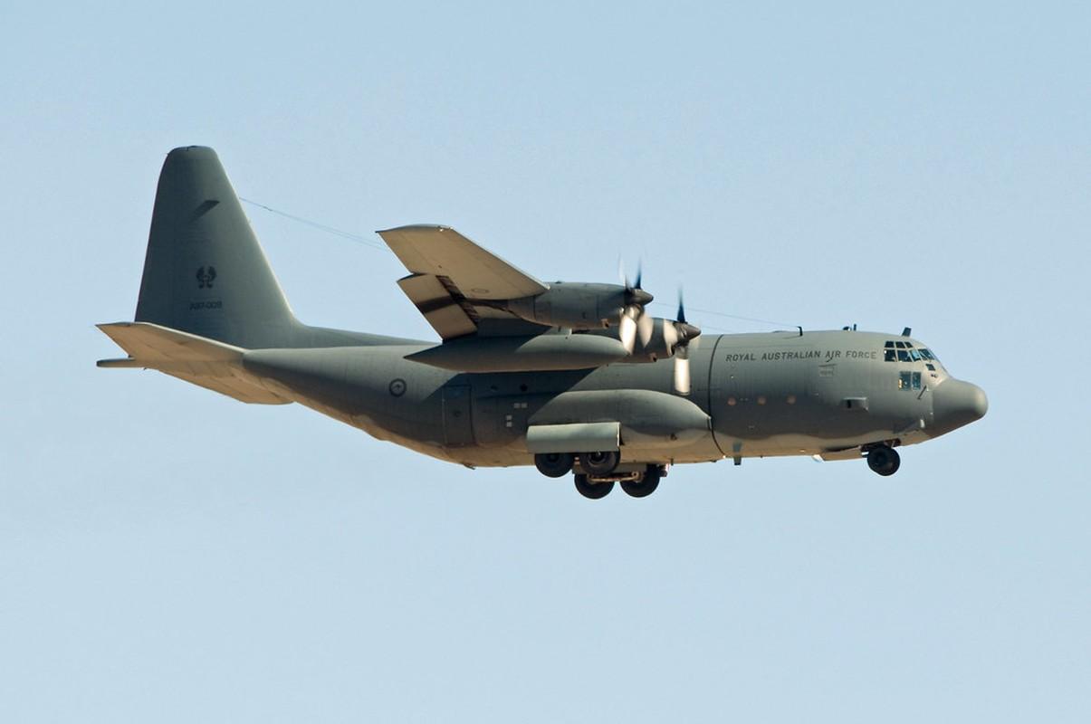 My cho 24 chiec C-130H ve huu, co hoi nao cho Viet Nam tiep can?-Hinh-3