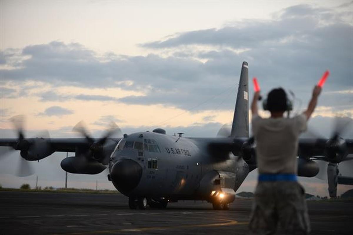 My cho 24 chiec C-130H ve huu, co hoi nao cho Viet Nam tiep can?-Hinh-9