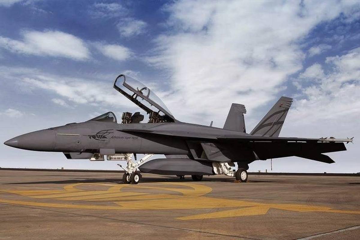 Bang chung cho thay My van ham tiem kich the he bon hon F-35, F-22-Hinh-10