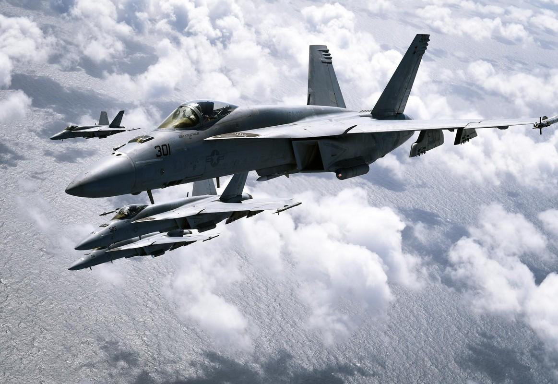 Bang chung cho thay My van ham tiem kich the he bon hon F-35, F-22-Hinh-4