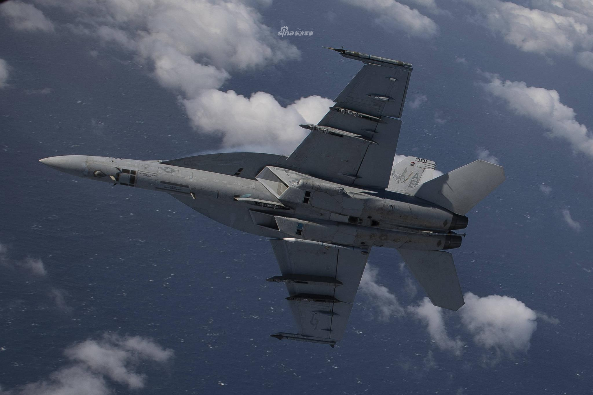 Bang chung cho thay My van ham tiem kich the he bon hon F-35, F-22-Hinh-6