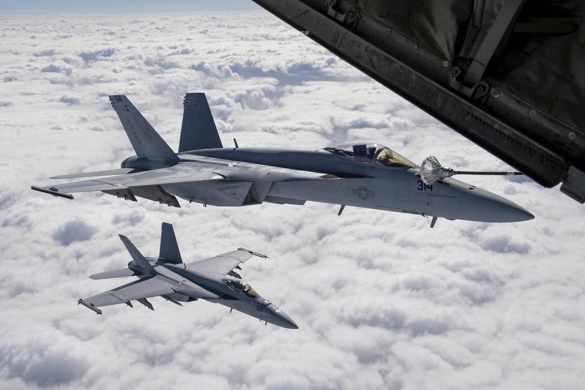 Bang chung cho thay My van ham tiem kich the he bon hon F-35, F-22-Hinh-7