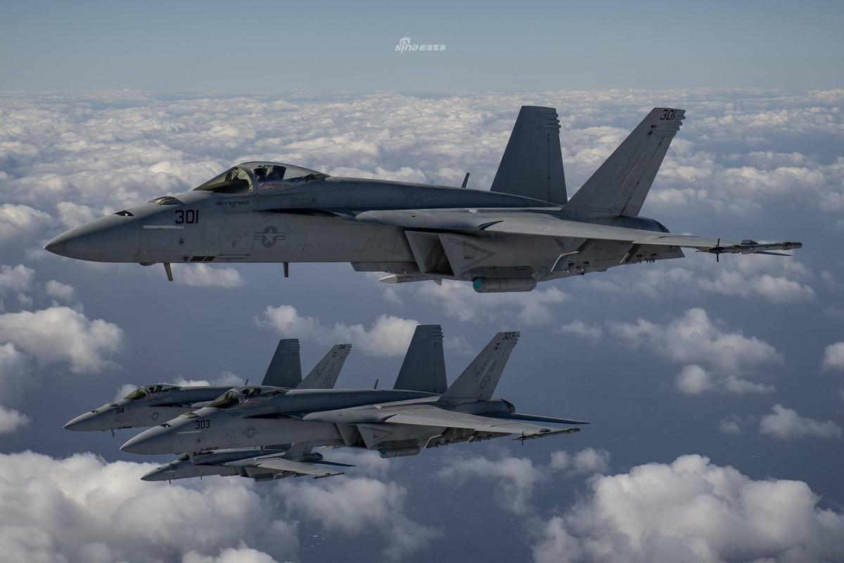 Bang chung cho thay My van ham tiem kich the he bon hon F-35, F-22-Hinh-8