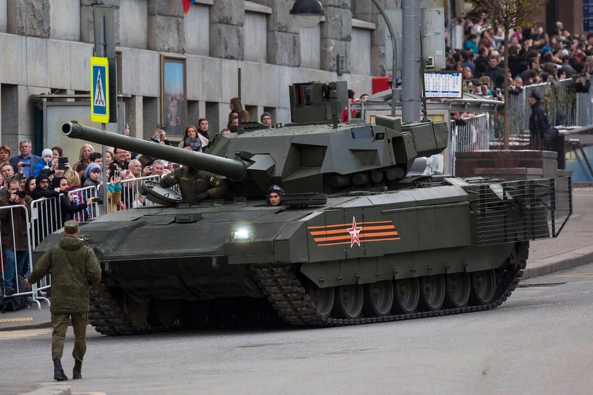 Nga nang cap luc luong: Them T-90 vao bien che, thu nghiem T-14, giu nguyen T-72...-Hinh-12