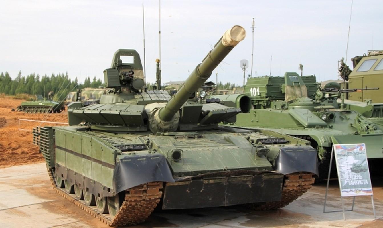 Nga nang cap luc luong: Them T-90 vao bien che, thu nghiem T-14, giu nguyen T-72...-Hinh-3