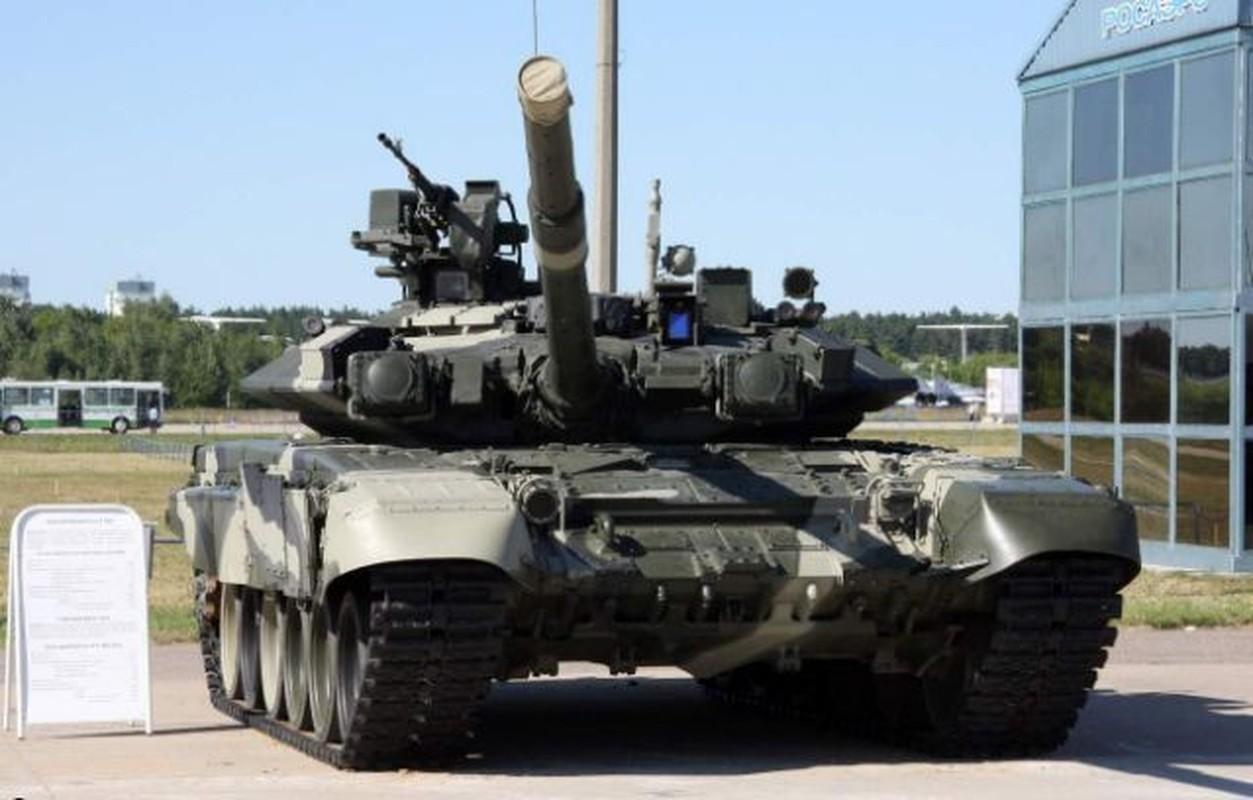Nga nang cap luc luong: Them T-90 vao bien che, thu nghiem T-14, giu nguyen T-72...-Hinh-5