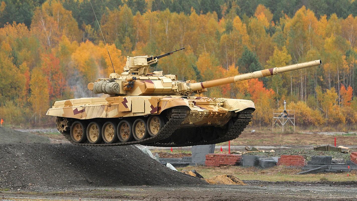 Nga nang cap luc luong: Them T-90 vao bien che, thu nghiem T-14, giu nguyen T-72...-Hinh-7