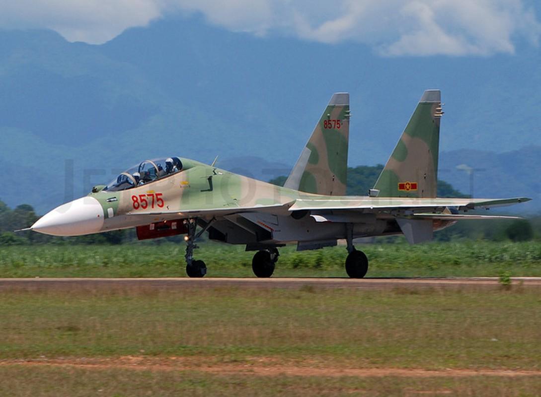 So luong tiem kich Su-30MK2 Trung Quoc so huu lieu co bang Viet Nam?-Hinh-11