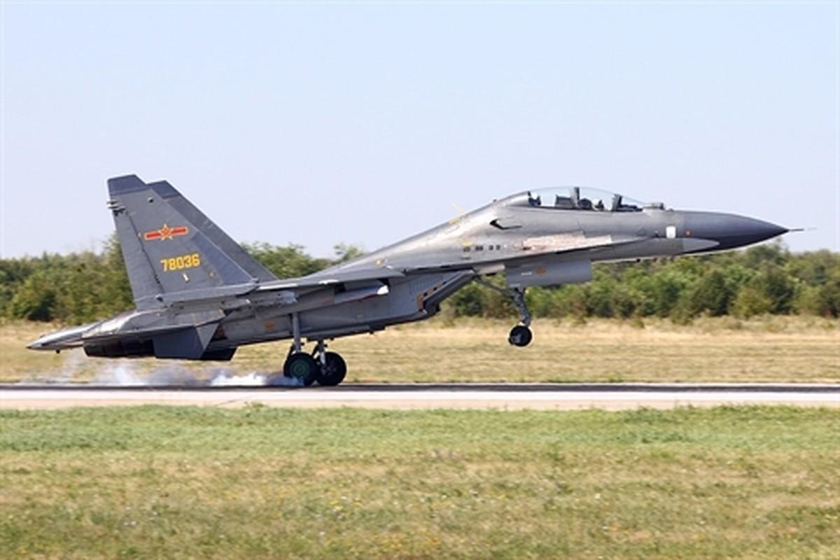 So luong tiem kich Su-30MK2 Trung Quoc so huu lieu co bang Viet Nam?-Hinh-9