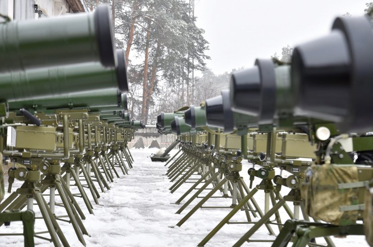 Ukraine san sang ban ban quyen sung chong tang Corsar, Viet Nam co nen quan tam?-Hinh-8