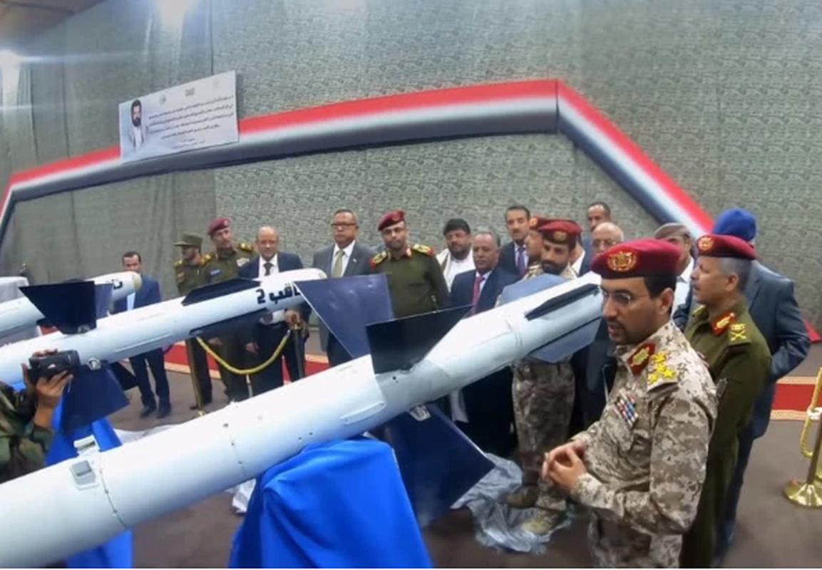 Choang: Phien quan Houthi tu che duoc ten lua phong khong cuc nguy hiem-Hinh-2