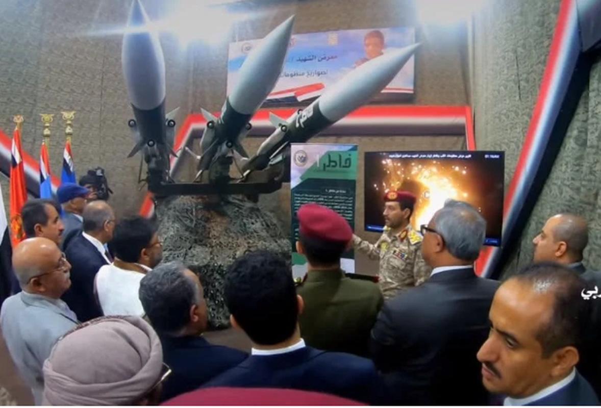 Choang: Phien quan Houthi tu che duoc ten lua phong khong cuc nguy hiem-Hinh-5