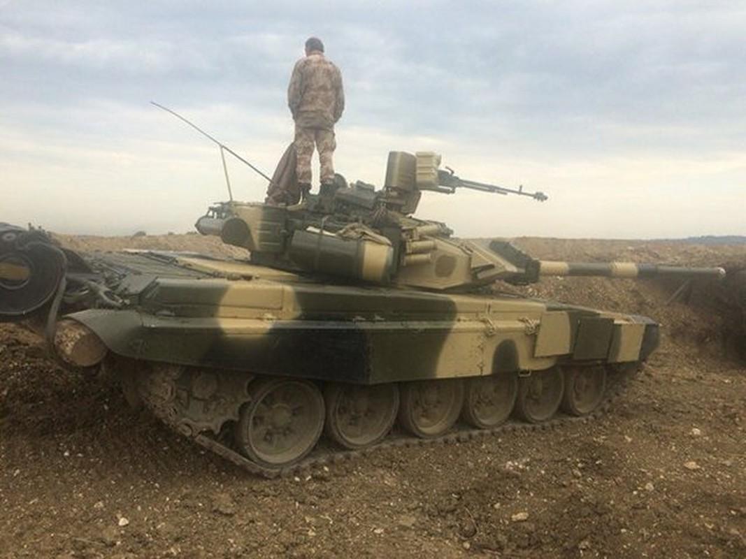 Xe tang T-90S cua Viet Nam phong duoc ten lua nao qua nong phao?-Hinh-9
