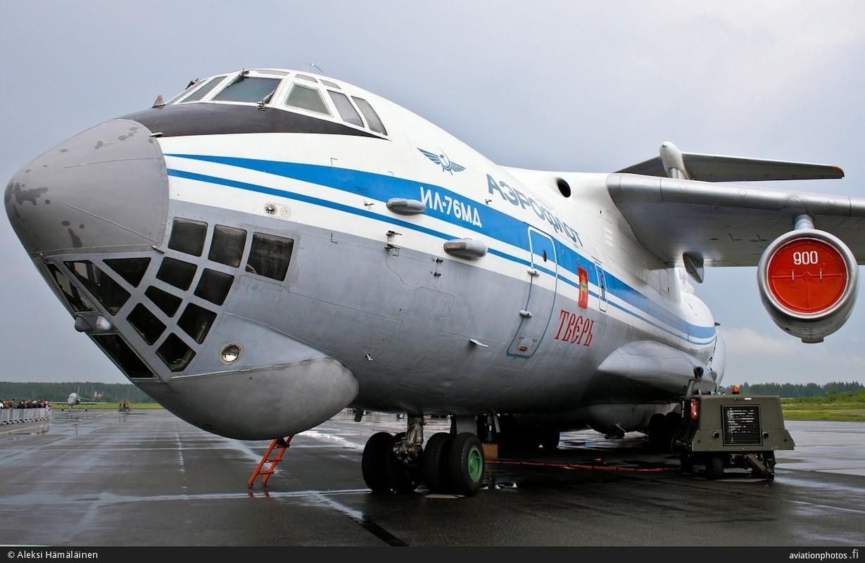 Viet Nam nen nhap bien may bay Il-76 Nga lam van tai co chien luoc?-Hinh-2