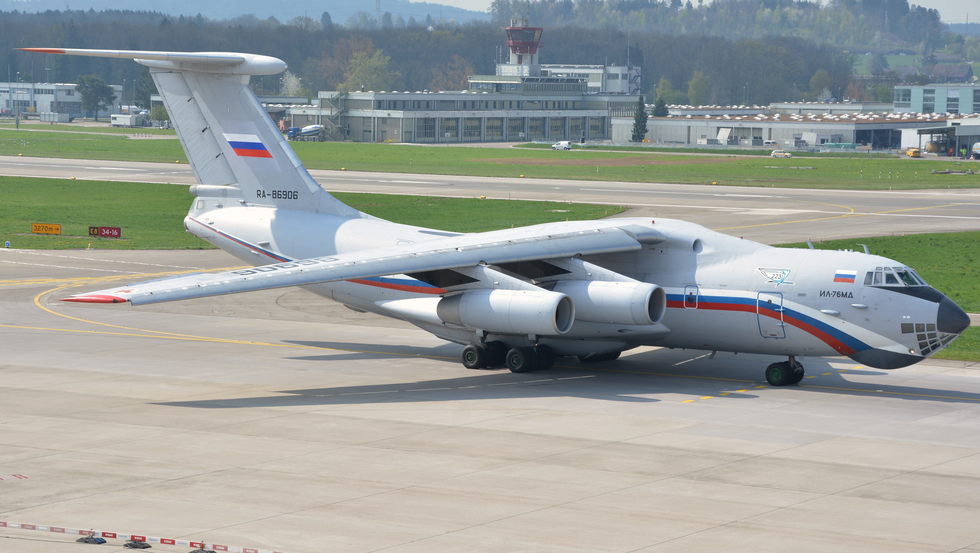 Viet Nam nen nhap bien may bay Il-76 Nga lam van tai co chien luoc?-Hinh-3