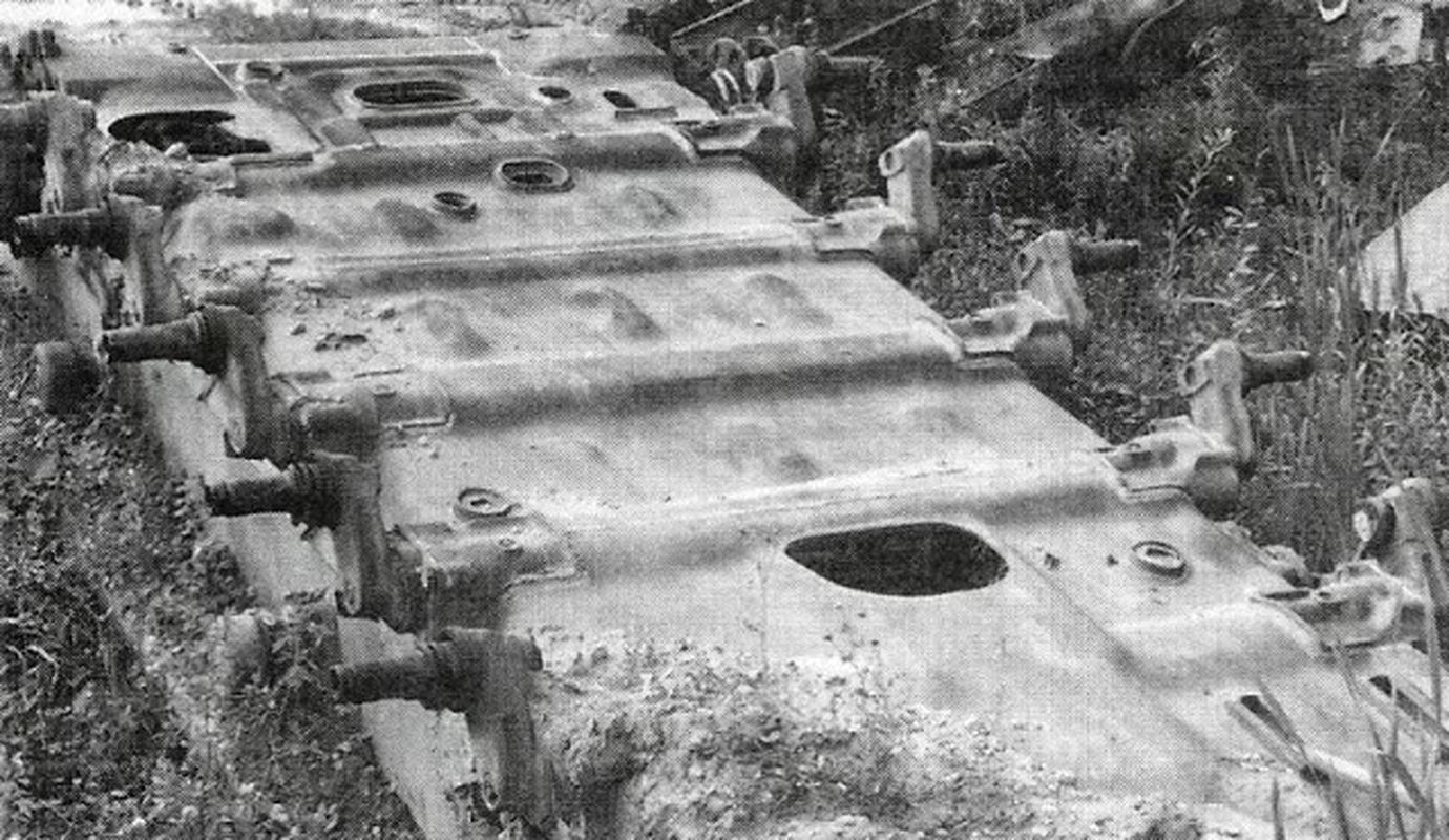"Xe tang T-72: Khi nguoi Nga qua ""do con"" nhung lai lam xe tang qua nho-Hinh-12"