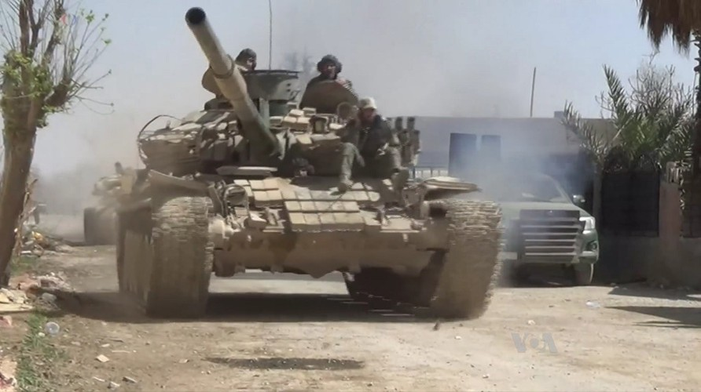Nga - Tho Nhi Ky dam phan, Syria mat them mot thanh pho chien luoc-Hinh-10