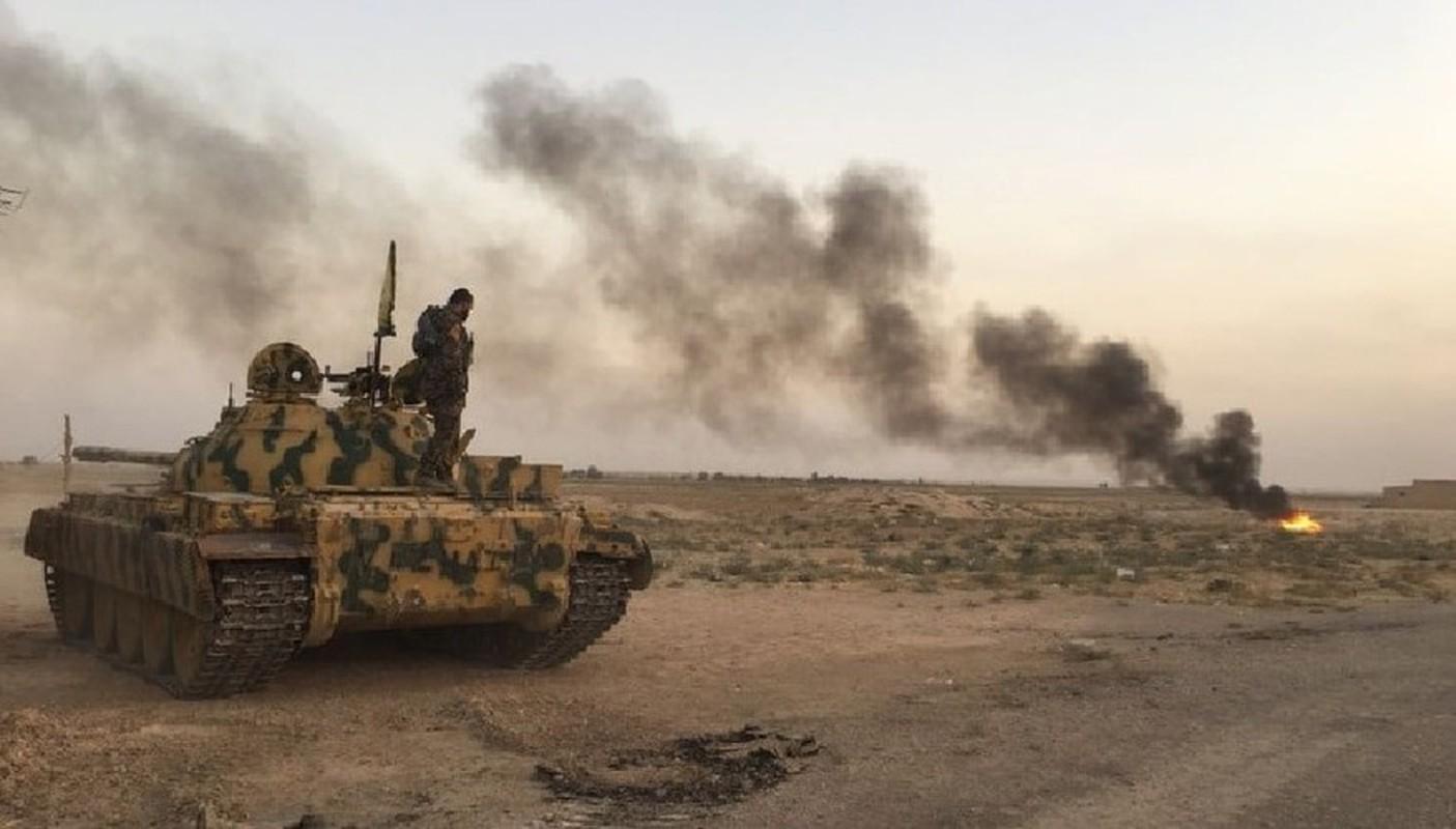 Nga - Tho Nhi Ky dam phan, Syria mat them mot thanh pho chien luoc-Hinh-11