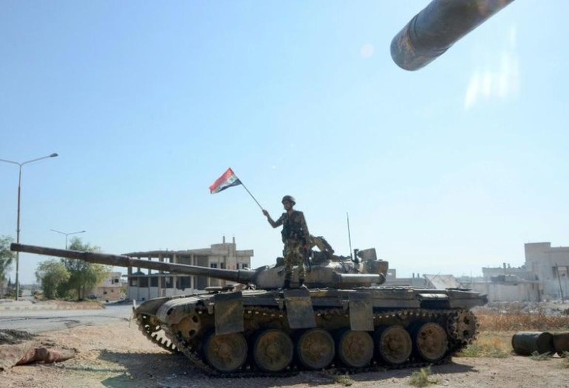 Nga - Tho Nhi Ky dam phan, Syria mat them mot thanh pho chien luoc-Hinh-14