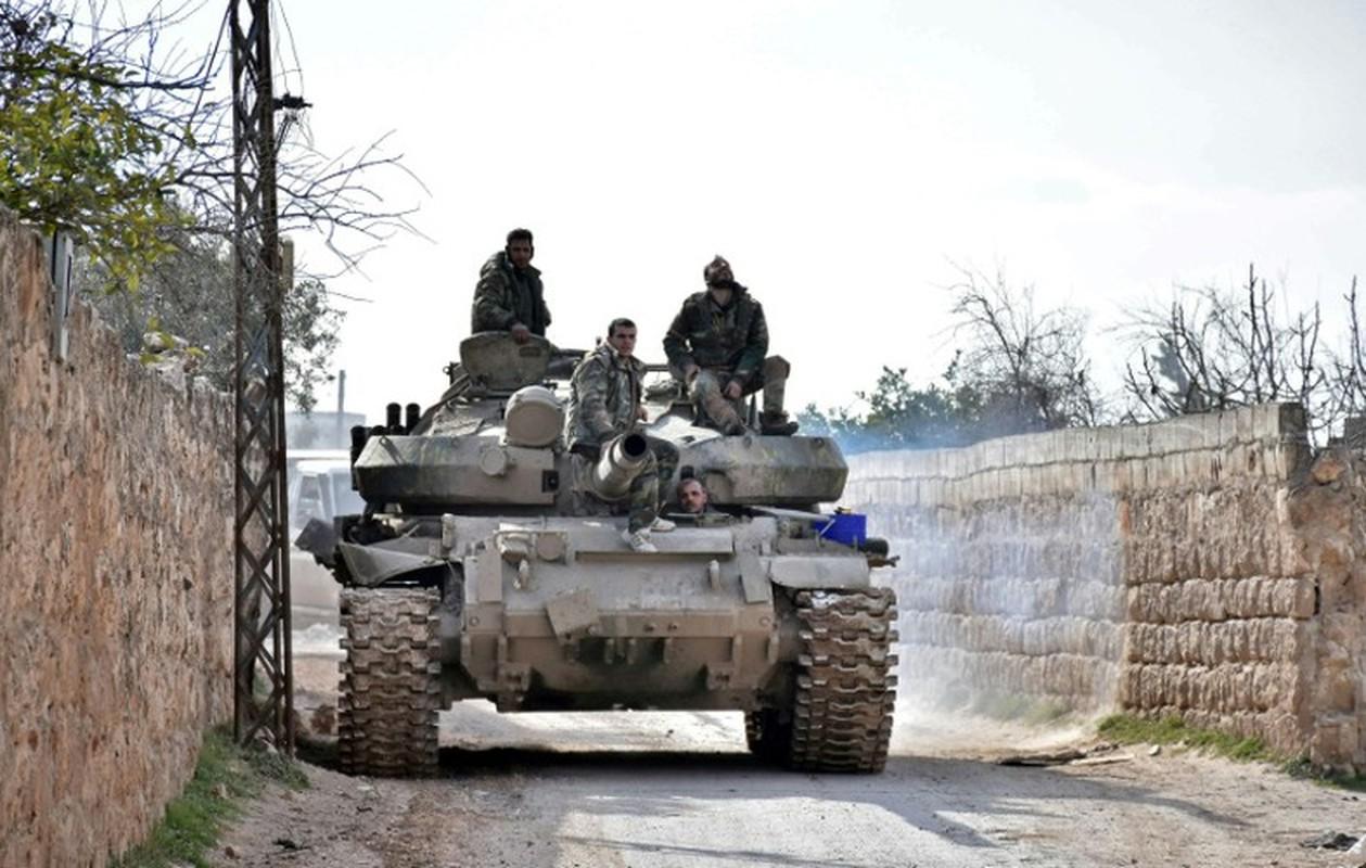 Nga - Tho Nhi Ky dam phan, Syria mat them mot thanh pho chien luoc-Hinh-15
