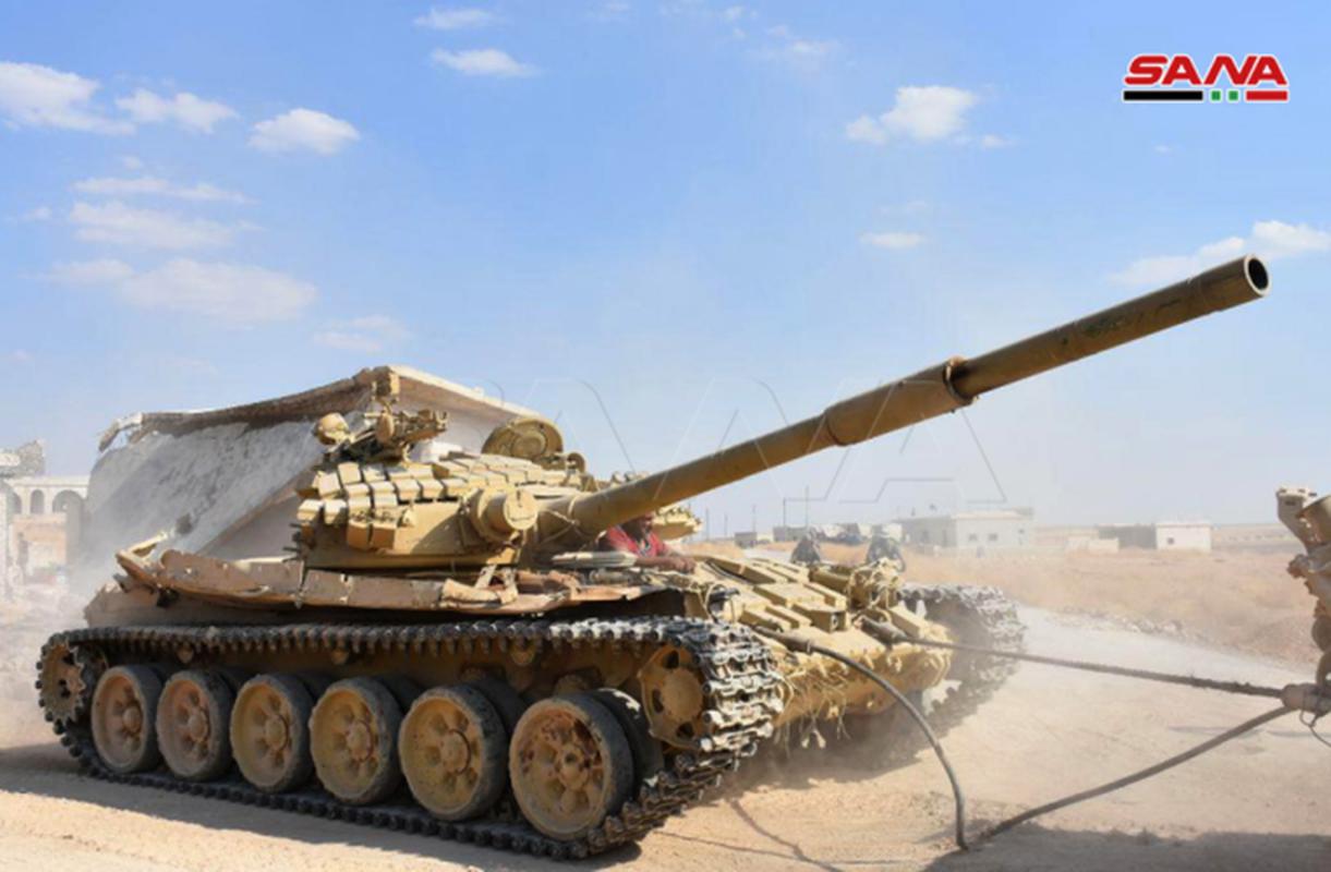 Nga - Tho Nhi Ky dam phan, Syria mat them mot thanh pho chien luoc-Hinh-3